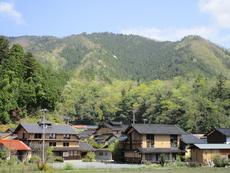 House Irori