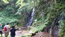 Shoryuno Falls