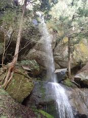 Yoshitaki Falls